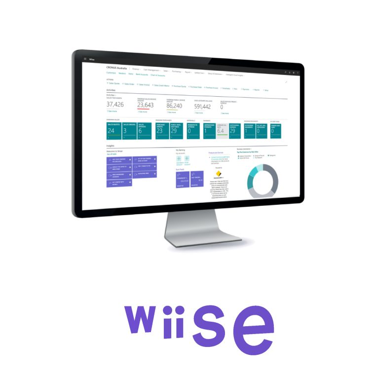 wiise integration expensemanager